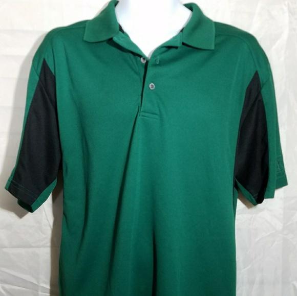 770ee4671 pga tour Shirts | Mens Golf Shirt Short Sleeve Light Weigh | Poshmark